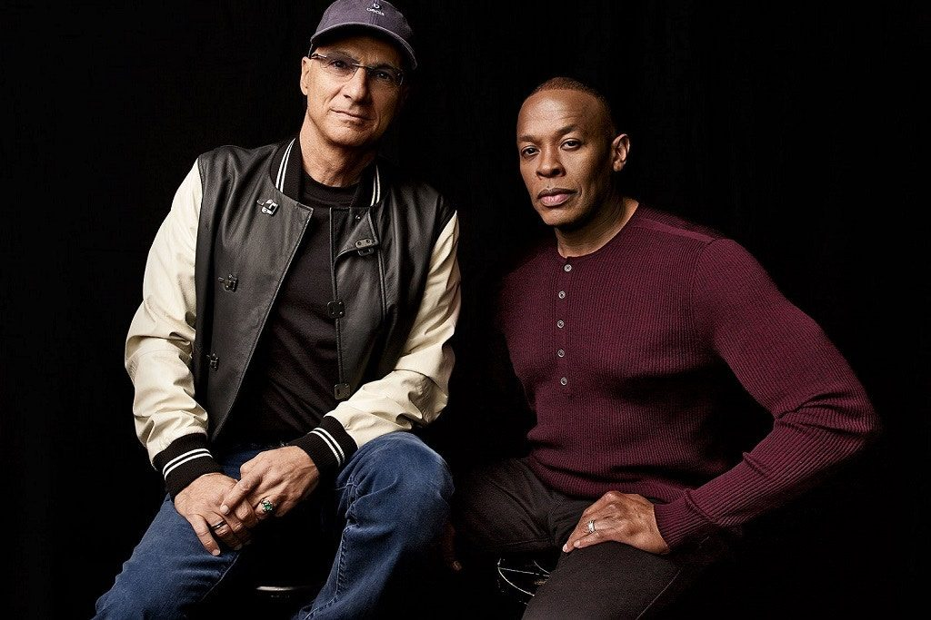 Interview: Director of Photography Behind HBO's The Defiant Ones - Dre Jimmy