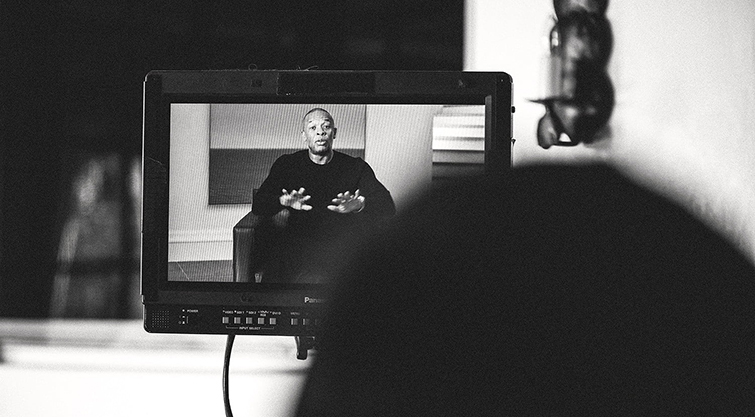 Interview: Director of Photography Behind HBO's The Defiant Ones - Dre Monitor