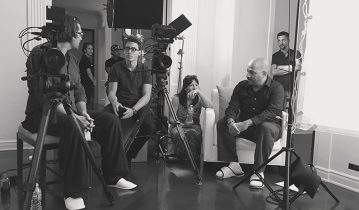 Interview: Director of Photography Behind HBO's The Defiant Ones