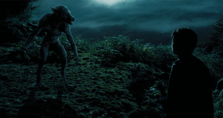 Why Do Filmmakers Color Grade Moonlight to Be Blue? — Prisoner of Azkaban