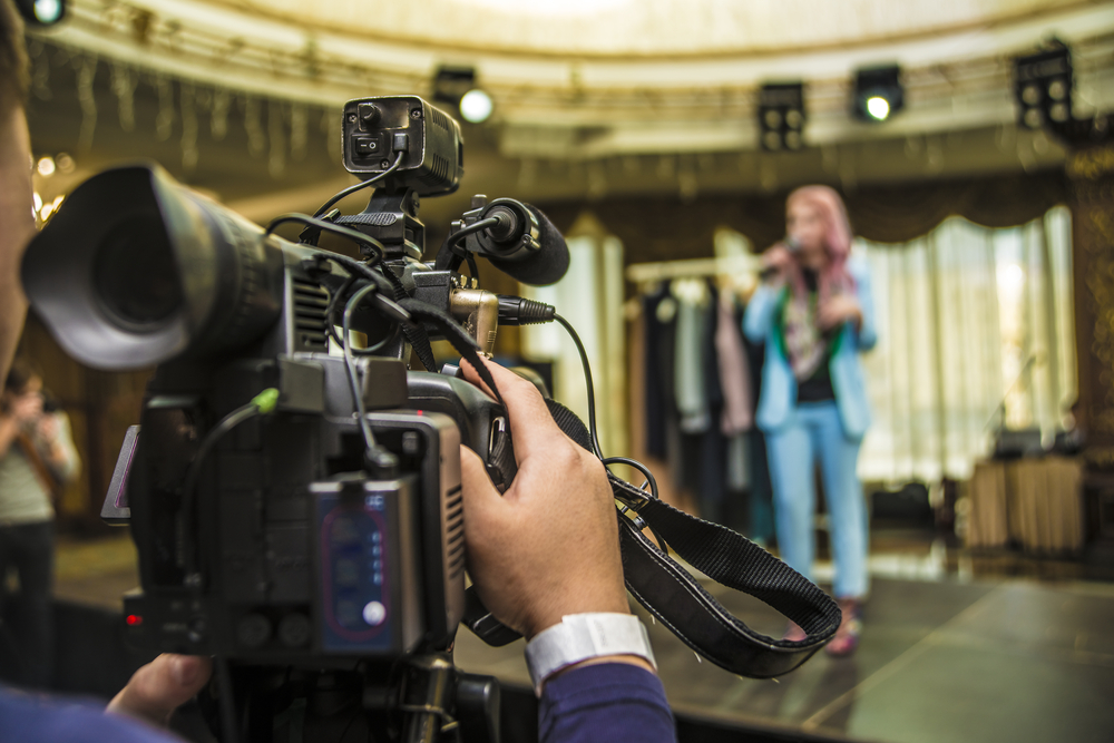 3 Tenets to Consider When Taking on New Video Projects — All Three