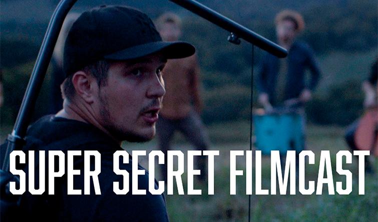 10 Podcasts for Cinematographers and Filmmakers — Super Secret Filmcast