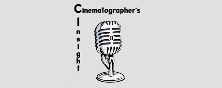 10 Podcasts for Cinematographers and Filmmakers — Cinematographer's Insight