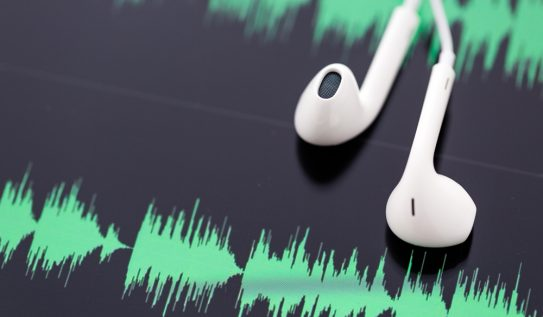 10 Podcasts for Cinematographers and Filmmakers