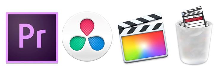Apple Emails Users: Final Cut Studio (FCP7) Is Finally Dead — High Sierra