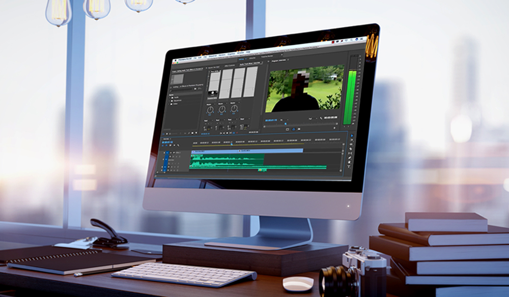 Improve Your Edits with Better Audio in Premiere Pro