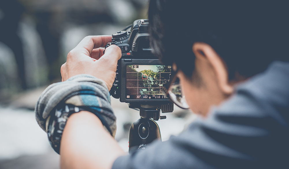 Tips for Photographers Transitioning to Videography