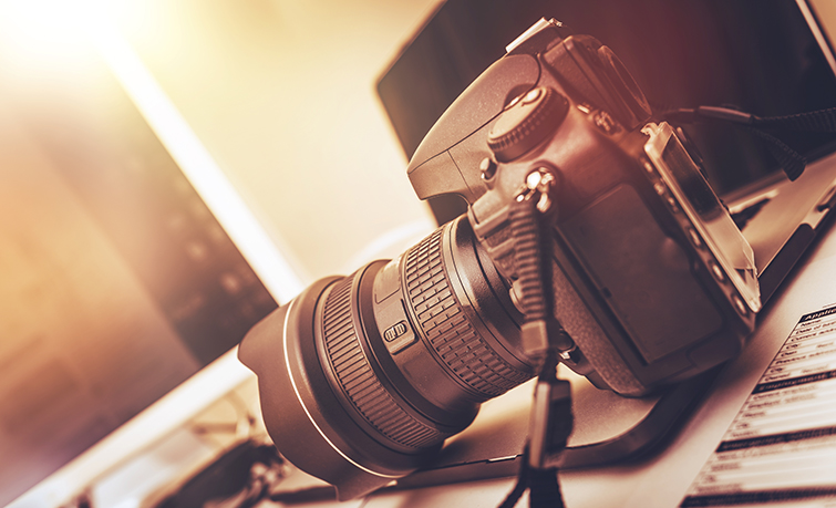 Tips for Photographers Transitioning to Videography — Sound and Music