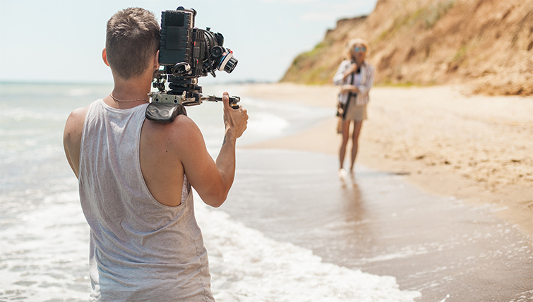 Tips for Photographers Transitioning to Videography — Motion