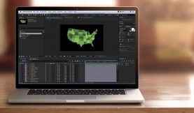 Working with Illustrator Files in Adobe After Effects