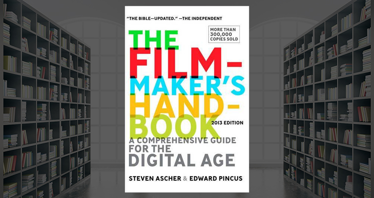 The Essential Back to (Film) School Reading Guide + 3 Free E-Books - Handbook