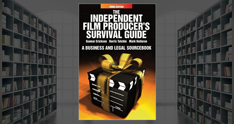 The Essential Back to (Film) School Reading Guide + 3 Free E-Books - Film Survival Guide