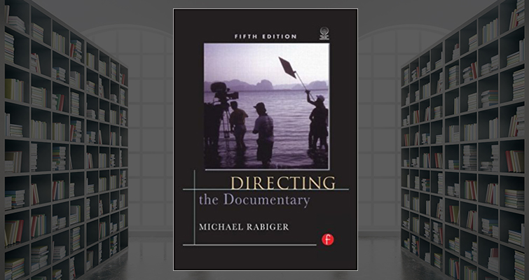 The Essential Back to (Film) School Reading Guide + 3 Free E-Books - Directing Documentary