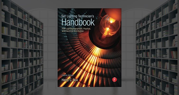 The Essential Back to (Film) School Reading Guide + 3 Free E-Books - Set Lighting