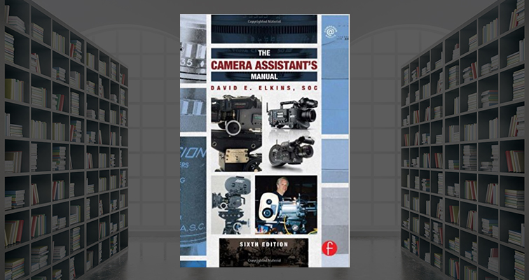 The Essential Back to (Film) School Reading Guide + 3 Free E-Books - Camera Assistant
