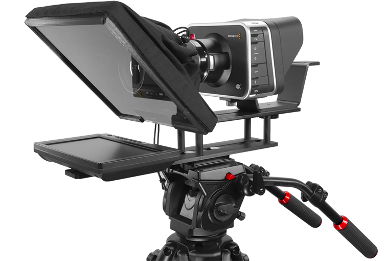 7 Tips for Working with Teleprompters on Video Shoots — Tripod