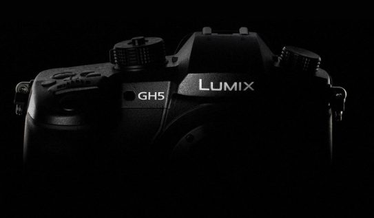 The GH5 Gets an Impressive Firmware Update This September