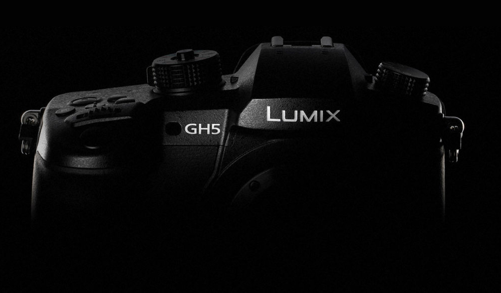 Rumor: Panasonic to Announce a New GH5s Model in 2018