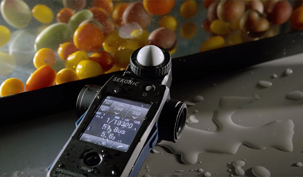 Cinematography Tips: Using Your iPhone As a Light and Color Meter