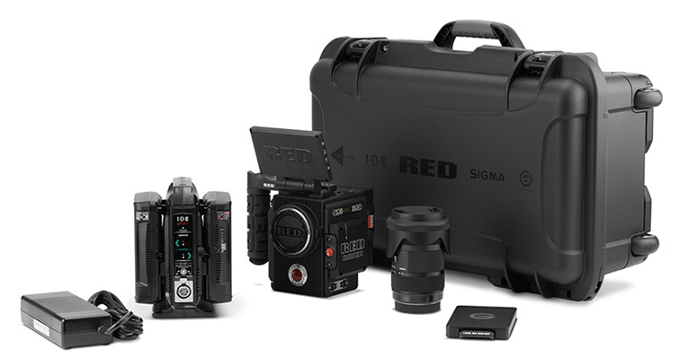 RED Cameras hit Apple and B&H Stores, and a First Look at HYDROGEN — Red Raven