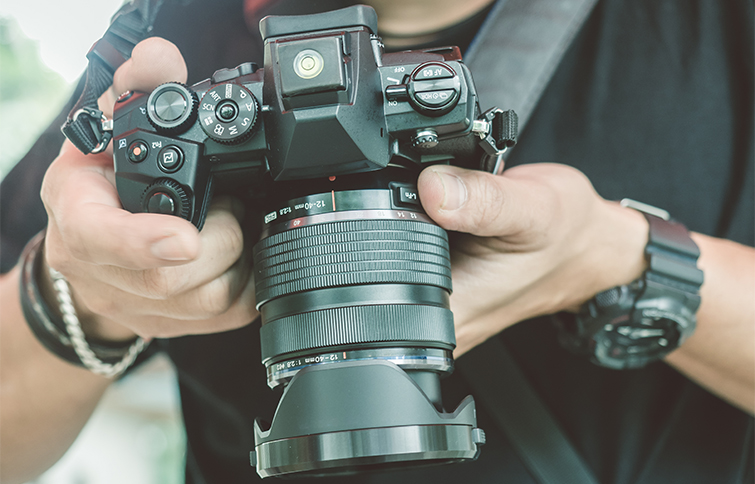 Tips for Photographers Transitioning to Videography — Frames Per Second