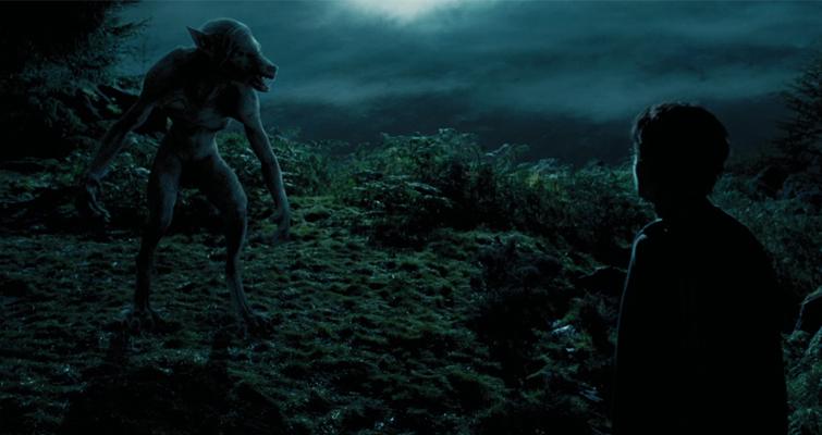 Why Do Filmmakers Color Grade Moonlight to Be Blue? — Prisoner of Azkaban