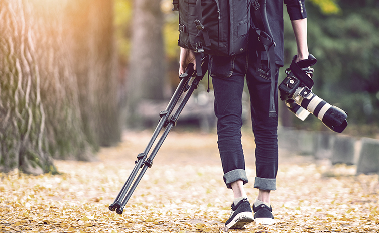 Tips for Photographers Transitioning to Videography — Camera Moves