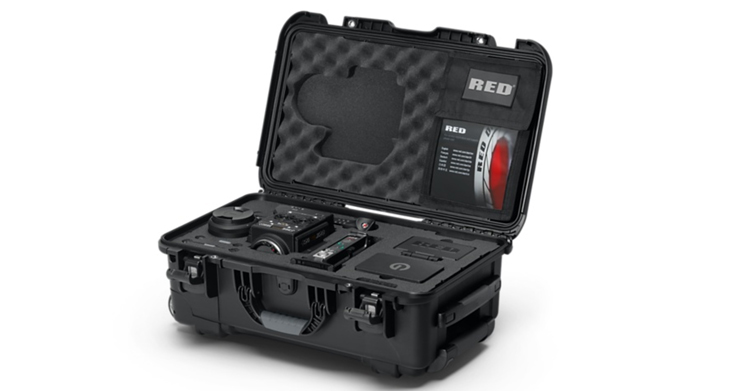 RED Cameras hit Apple and B&H Stores, and a First Look at HYDROGEN — Case