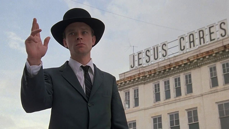 The 5 Tenets of Low-Budget Southern Gothic Filmmaking — Wise Blood