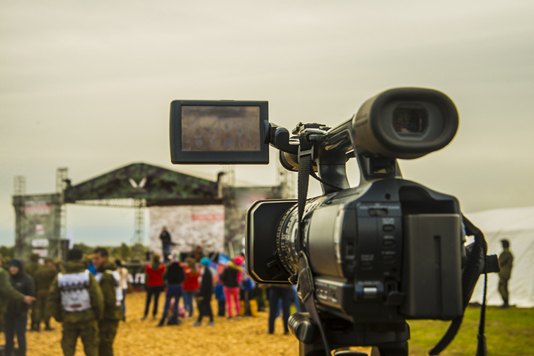 3 Tenets to Consider When Taking on New Video Projects — Passion