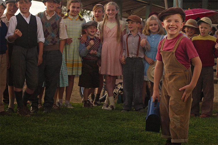 Tips for Working with Child Actors on a Film or Video Set — Little Boy
