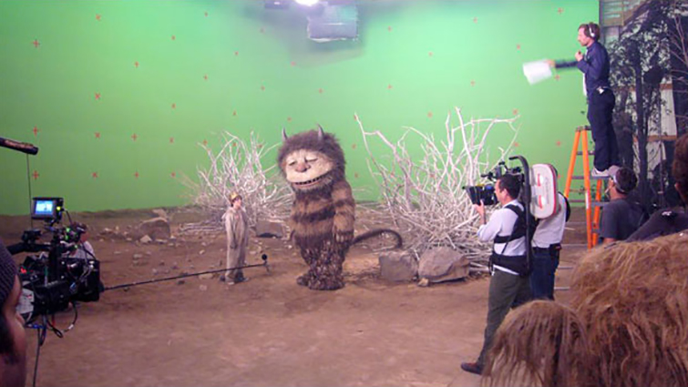 Tips for Working with Child Actors on a Film or Video Set — Where the Wild Things Are