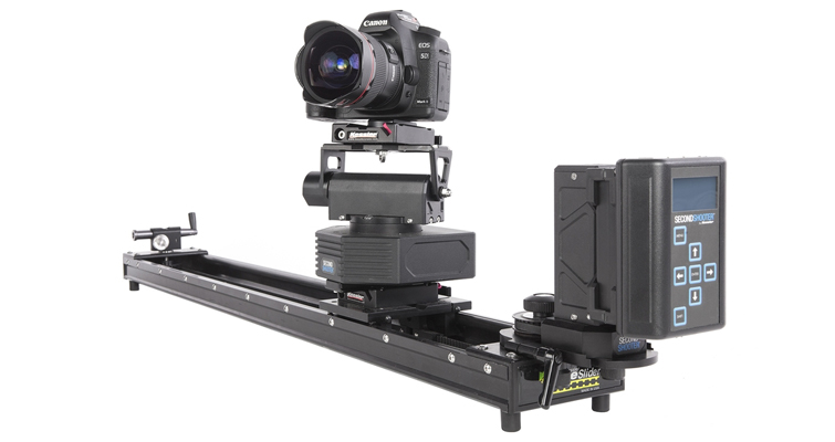 Lone Operator? Make Your Next Purchase a Motorized Slider — Motorized Slider