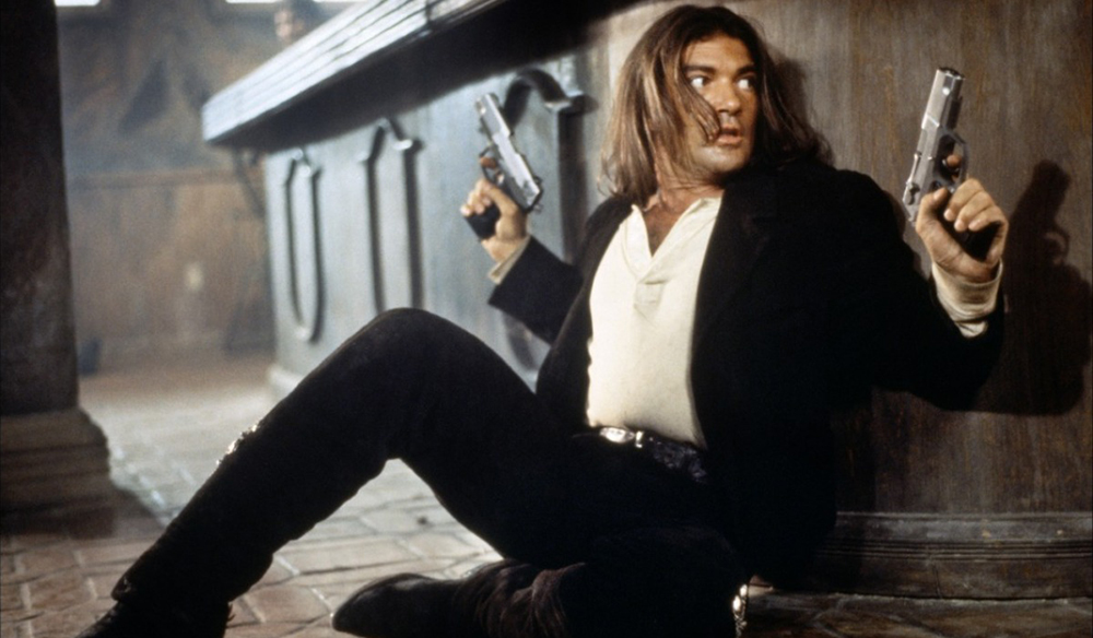 How Robert Rodriguez Engineers a Shoot-Out Scene