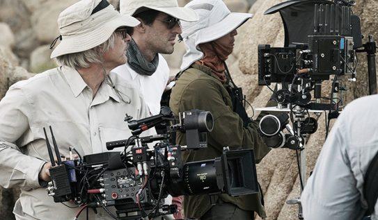 Sony Announces the New 6K CineAlta VENICE Cinema Camera