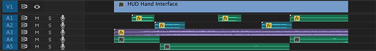 SCI-FI UI: 29 FREE Futuristic Computer and HUD Sound Effects - Layers
