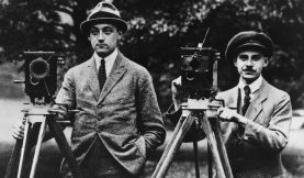 ARRI 100: A Century of Cameras, Gear, and Filmmaking