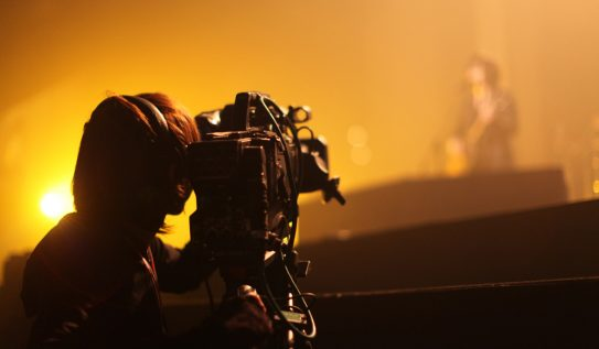 Basic Camera Filtration to Elevate your Cinematography