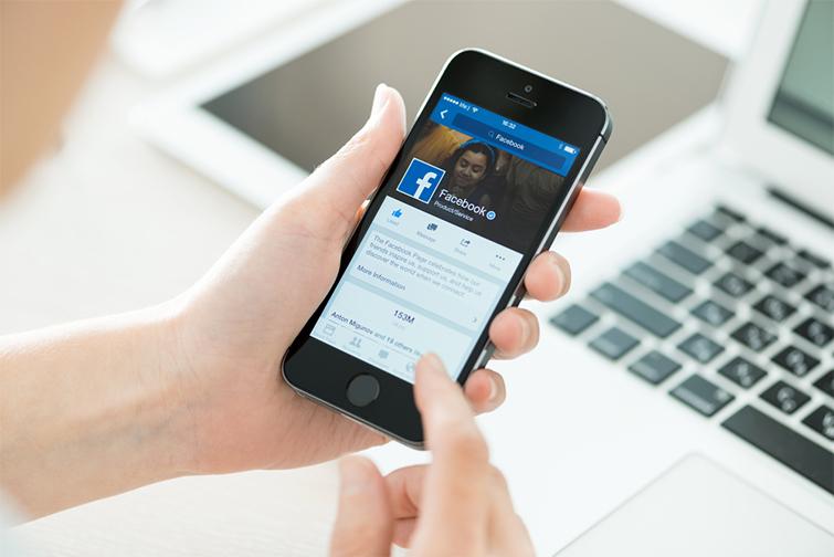 Should You Promote Your Short Film on Facebook or a Website? —  Mobile