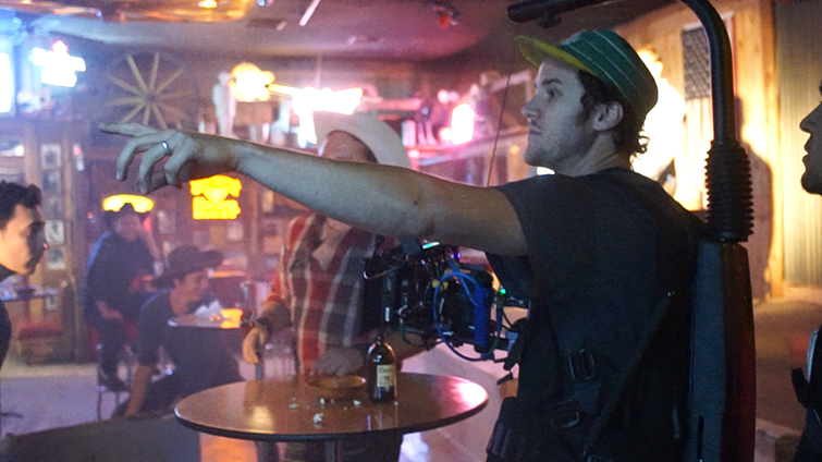 Navigating the Challenges of the One-Take Short Film — Marks