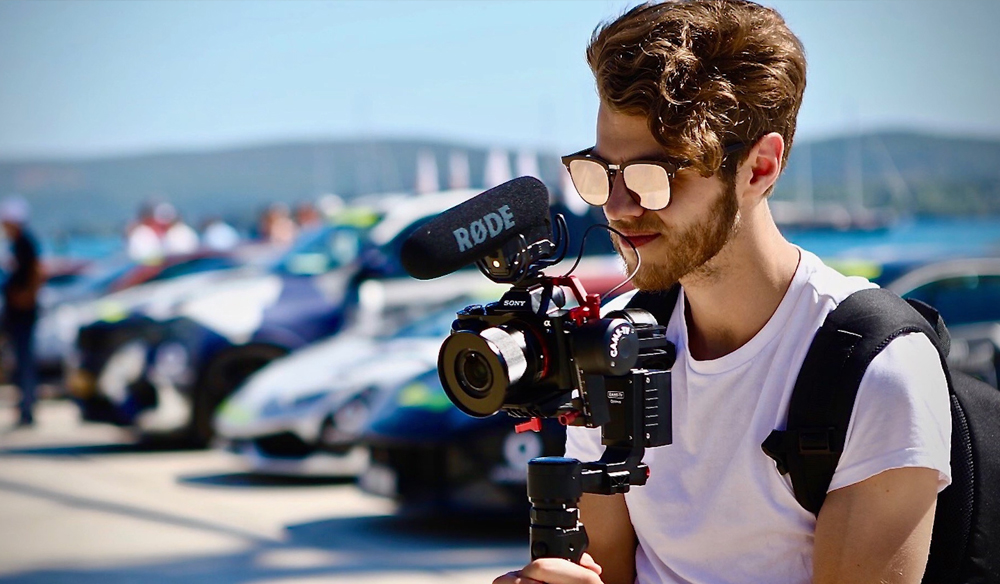 5 Ways to Use a Gimbal to Capture Cinematic Footage