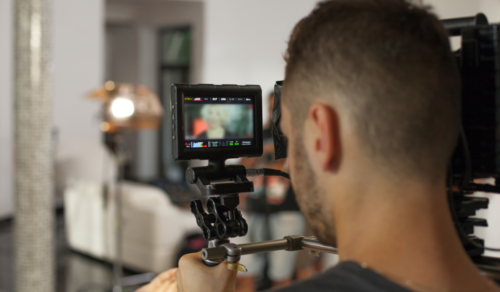 The Shreditor's Guide to Shooting Videos and Commercials By Yourself