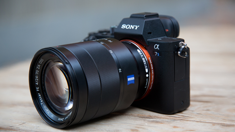The Ultimate Guide to Becoming a Shreditor: Shooting — Sony a7S II