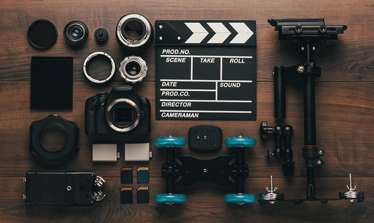 5 Rules For Working with Rented Gear on Your Next Shoot — Index Gear