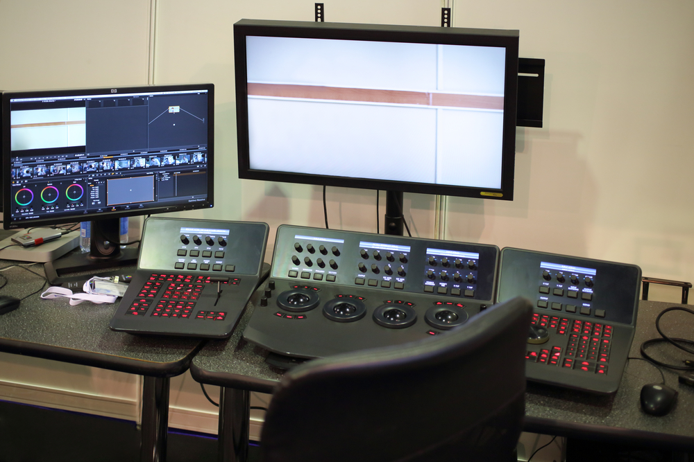 The Shreditor's Guide to Do-It-Yourself Post-Production — Workstation