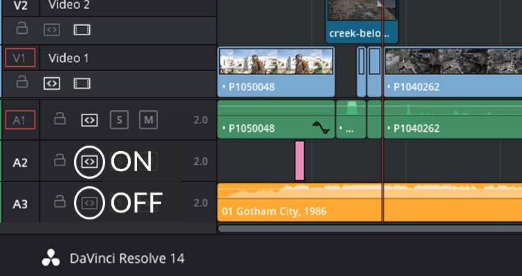 DaVinci Resolve Being Weird? This Is Probably Why — Auto Select