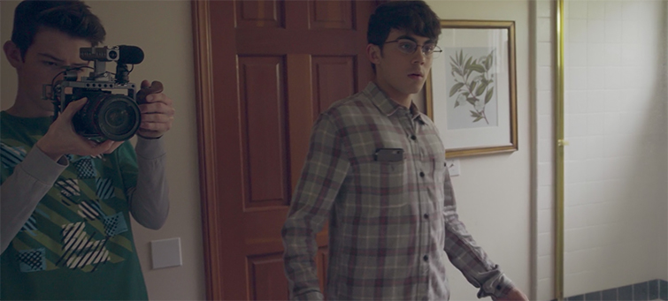 "How ""American Vandal"" Shows Us the Future of Documentary Film — iPhone Camera"