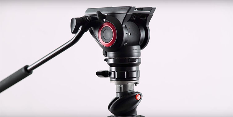 What You Should Buy After You've Purchased a Camera — Tripod