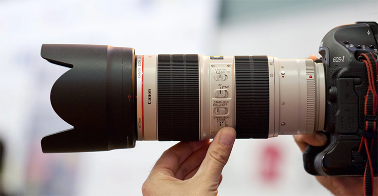 Understanding Zoom Lenses and How to Use Them Properly — How to Zoom