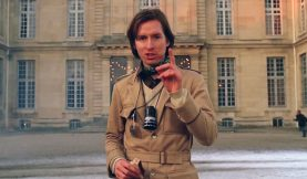 How to Stylize Your Cinematography Like Wes Anderson